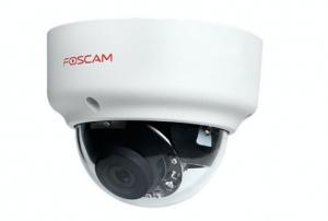 Vidéosurveillance par caméra réseau