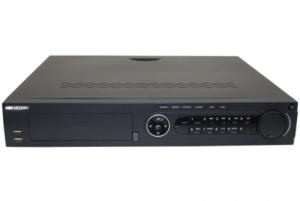 Vidéosurveillance avec enregistreur
