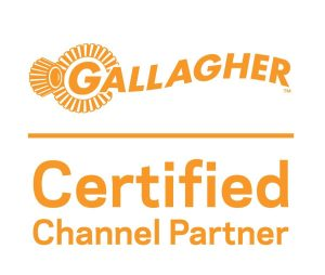 Gallagher Certified Channel Partner België - Scutum Security