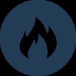 Brandalarm, beveiliging tegen brand