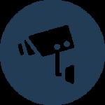 Camerabewaking en alarmsystemen om uw gebouw te beveiligen