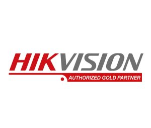 Hikvision Authorised Gold Partner België - Scutum Security in Antwerpen