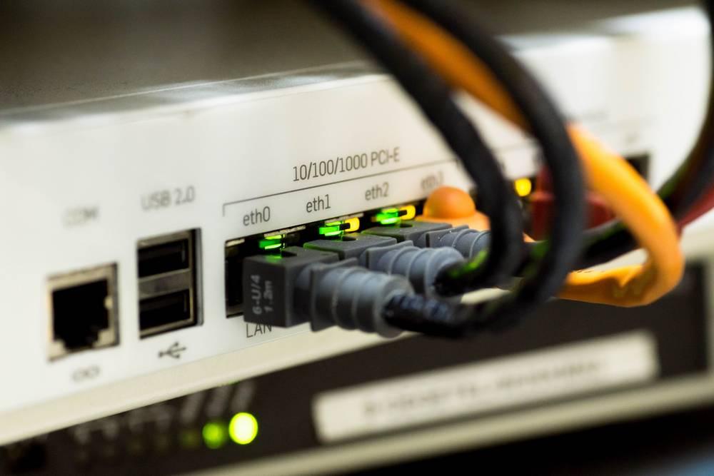 Installateur van netwerkcamera's België