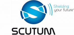 Logo Scutum Security