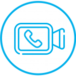 Toegangscontrole met videophonie België