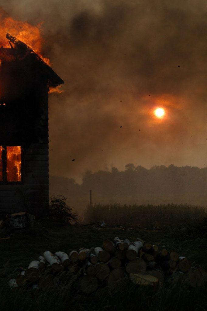 Rookmelders voorkomen ongelukken bij woningbranden