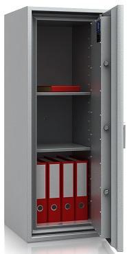 Kluis kopen België - DRS Combi-Fire 4K